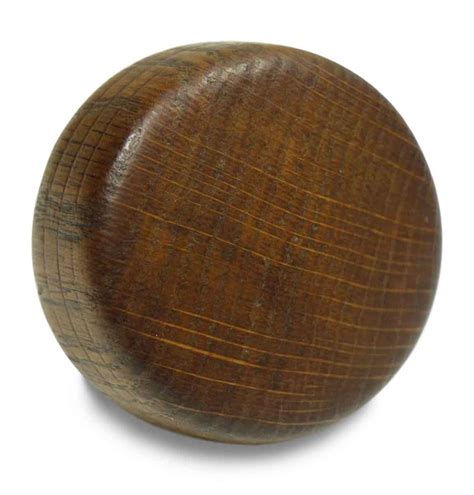 Wooden Knobs by Collector S Quality Wooden Knob Olde Things