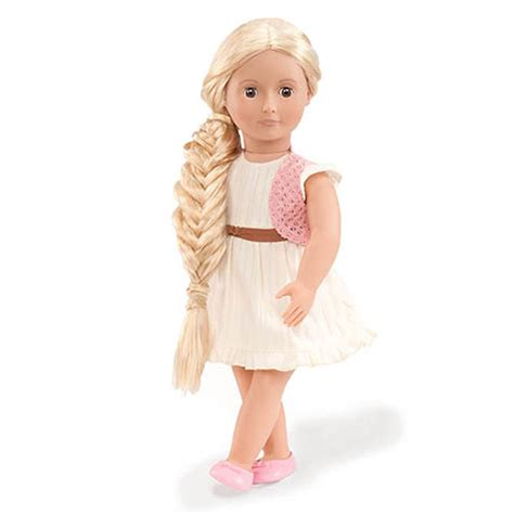 hairstyles for our generation dolls phoebe from hair to there is a great hair play our