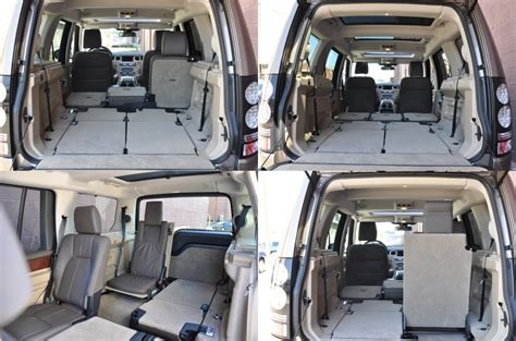 Review 2016 Land Rover Lr4 Hooniverse