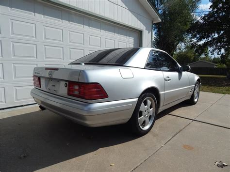 convertible mercedes 2000 2000 mercedes benz sl500 convertible 181540