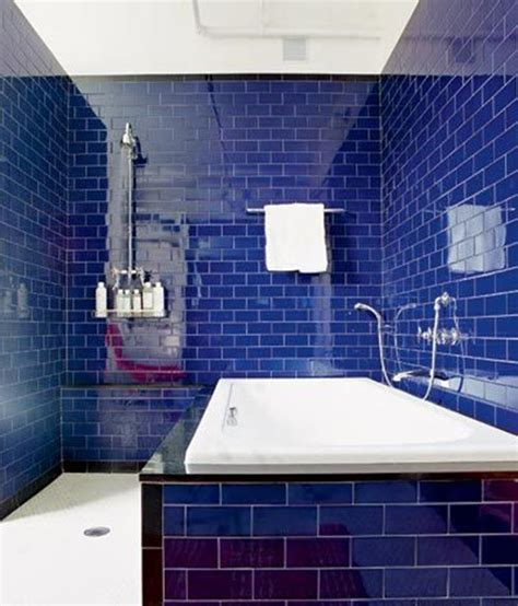royal blue and white bathroom 36 royal blue bathroom tiles ideas and pictures