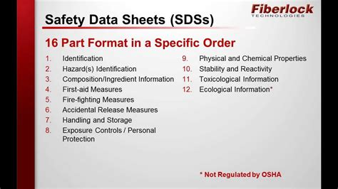 sds section 11 87 sds section 11 section 14 ghs sds safety data