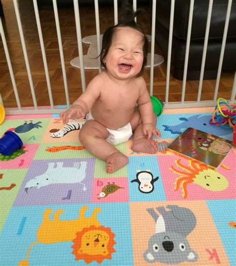 Mat Baby by Baby Care Play Mat Review To Max