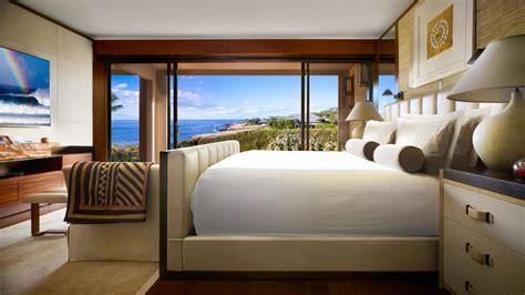 lanai room first look at the four seasons resort lanai hawaii magazine