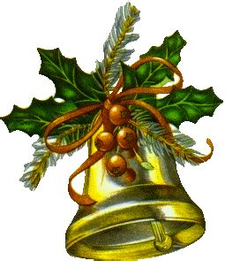 christmas bells christmas graphics clipart