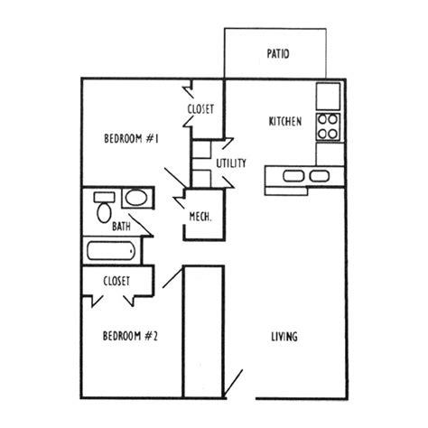 1 bedroom apartments ks floorplans prairie residences hutchinson ks
