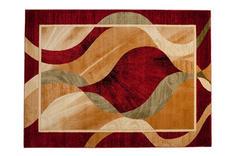 teppich beige rot perspections teppich fredrick in rot beige bewertungen