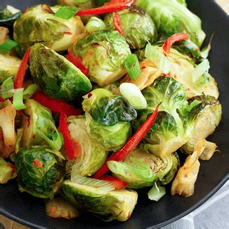 Sprouts Gift Card Sale 2017 - winter side dish with a twist kimchi brussels sprouts greenstar