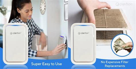 clarifion reviews   air purifier worth