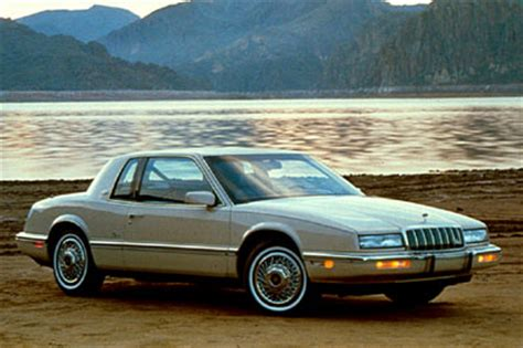 1994 buick riviera related infomation,specifications