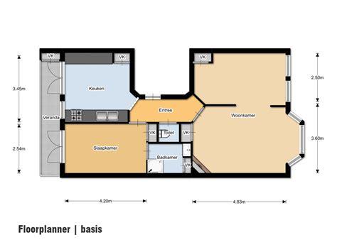 floor planner websites huistekenservice interactieve plattegronden