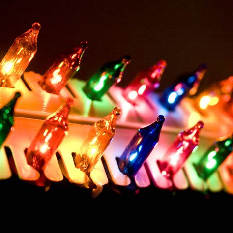 christmas lights alderbrook 3 1m length of 40 multi