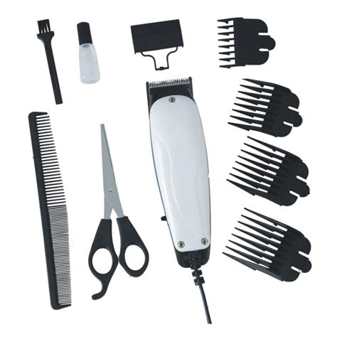 professional grooming clippers 10pc professional pet grooming kit clippers animal hair clipper trimmer ebay