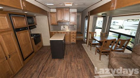 open range light rv 2015 open range light 319rls for sale in ta fl lazydays