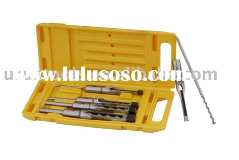 Hollow Mortising Chisel Bit For Sale Price China
