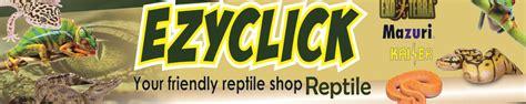 Pelet Meizu Pesanan Lapak Ezyclick Reptile Ezyclick