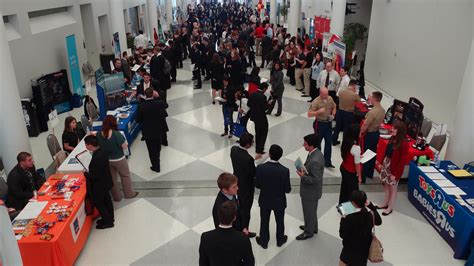 Mba Mississippi by Ub Management Career Fair Business Management Mba Ms
