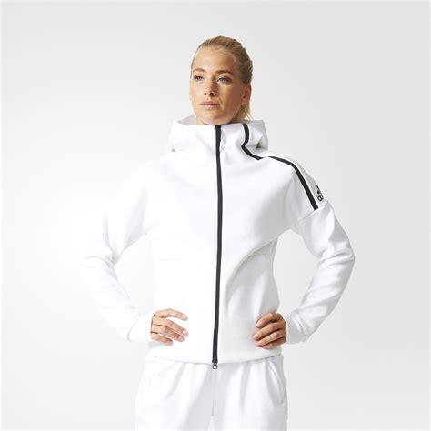 Adidas Zne Hoodie Original 3 nwt adidas zne hoodie zip up white s94564 jacket adidas womens original adidas prodcuts