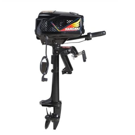 high power electric boat motor 2016 new design 48v 800w brushless electric outboard motor