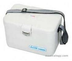 Termometer Vaksin jual cooling box murah
