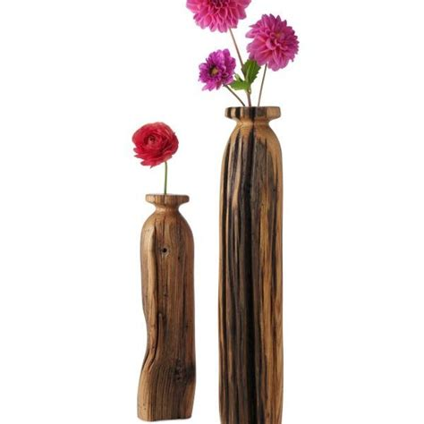 vases and more home dcor accents eco friendly dcor from eco friendly home decor products made using recycled wood