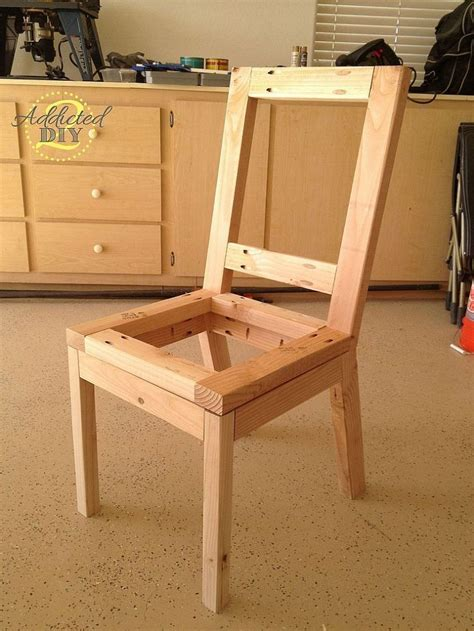 Diy Upholstered Dining Chairs Hometalk Diy Upholstered Dining Chairs Build Pinterest Upholstered Dining Chairs