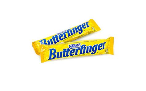 Unique Christmas Gifts by Butterfinger Candy Bar 1 9 Oz 36 Count