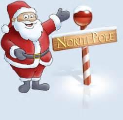 Santa Buzz Tracking Santa 2006 by Pole Weather