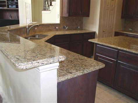 Pictures Of New Venetian Gold Granite Countertops by Backsplash Designs Studio Design Gallery