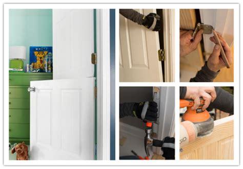 interior diy how to build a diy interior dutch door step by step