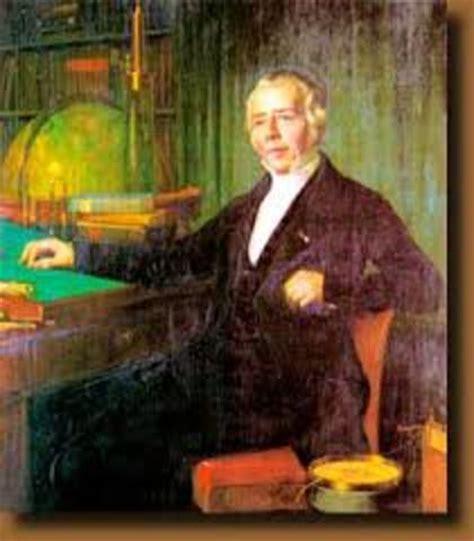biografia de hans christian oersted historia de la electricidad la chispa spark timeline