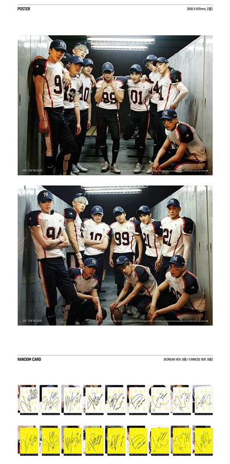 download mp3 exo love me right chinese exo 2nd album repackage love me right korean version cd