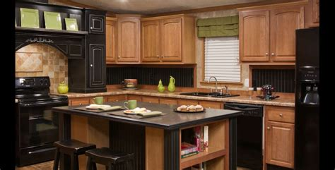 Mobile Kitchen Islands by Featured Home Manufacturedhomelivingnews Com