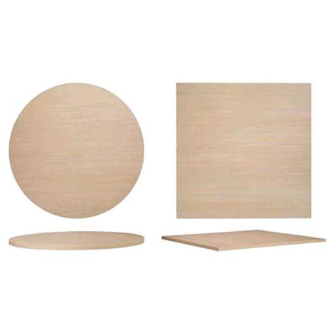 tavolo laminato piano tavolo laminato in rovere o wenge mod babs bordo