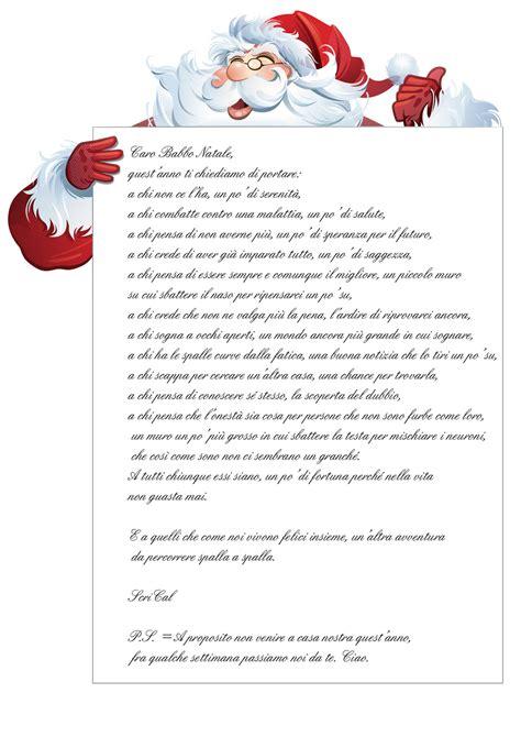 lettere di natale lettera di babbo natale dalla lapponia sweetangelgifts