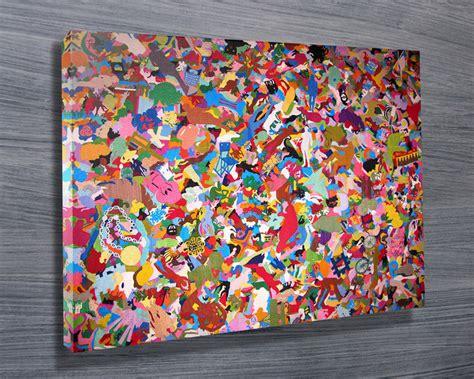 printable art canvas buy modern art canvas print sydney australia