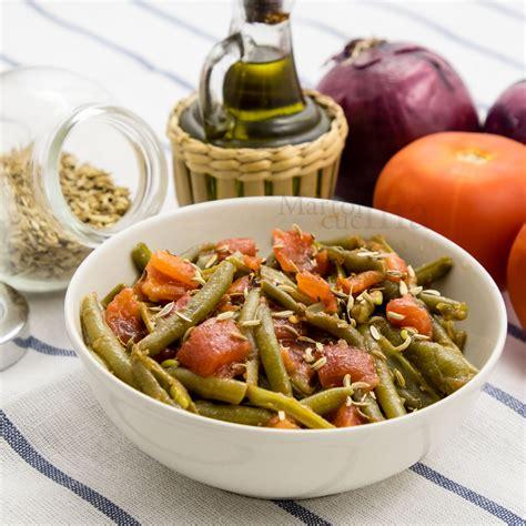 cucinare fagiolini freschi fagiolini alla fiorentina ricetta facile contorno goloso