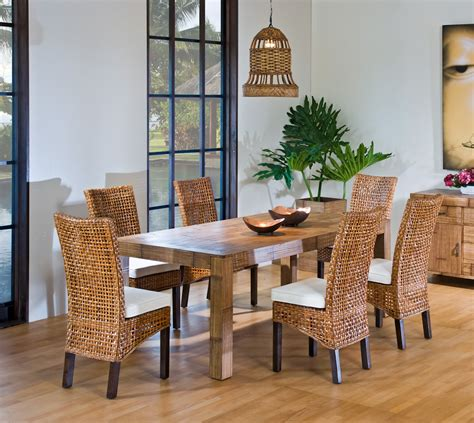 woven dining room chairs woven dining room chairs chairs seating