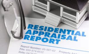 does an appraisal really give the fair market value of a