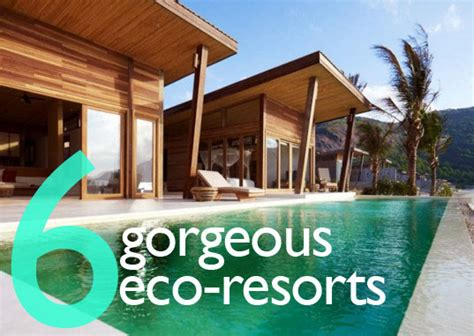 Tiny House Plans Free by 6 Amazing Eco Island Resorts That Combine Luxury And