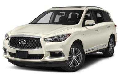 2019 infiniti qx60 deals, prices, incentives & leases