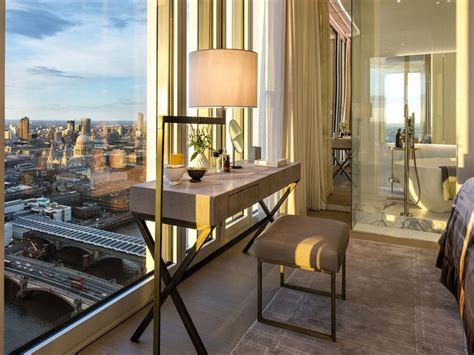 luxury apartment decorating ideas luxury apartment decor by goddard littlefair is a majestic