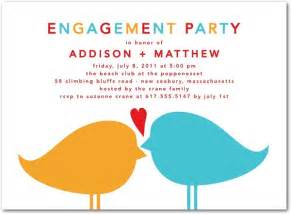 engagement invitation wording 365greetings