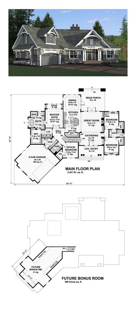 big country 5746 4 bedrooms and 3 5 baths the house nice french country house plan 42679 total living area