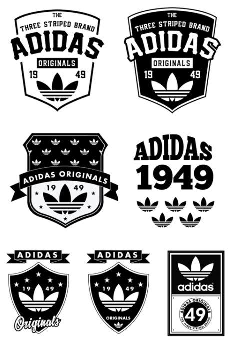 imagenes nike vectorizadas adidas originals 2016 graphics on behance