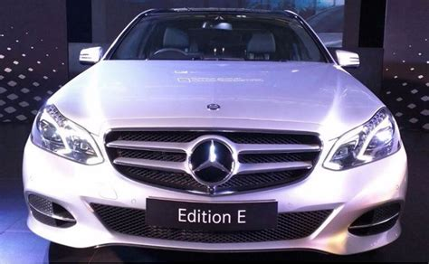 mercedes range of cars mercedes to increase car prices across range in india