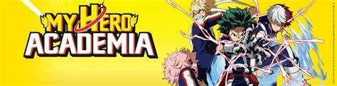 critique de l anime my hero academia saison 2 anime
