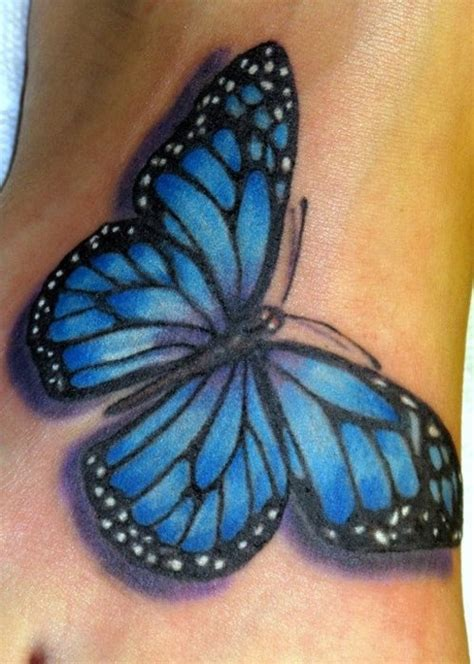 blue butterfly tattoo 25 best ideas about blue butterfly on