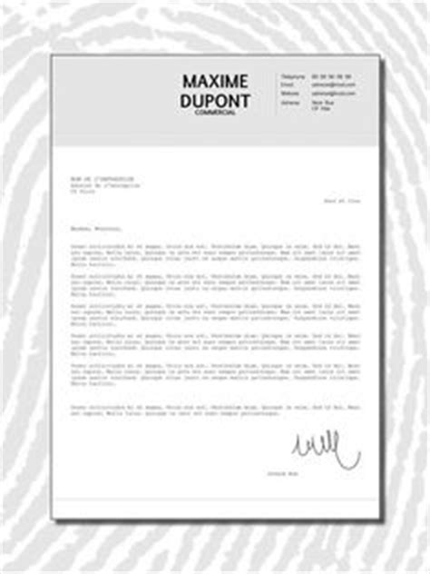 Lettre De Motivation Design D Espace Curriculum Vitae Cv Lettre De Motivation Design Par Loveandklo Lettre De Motivation