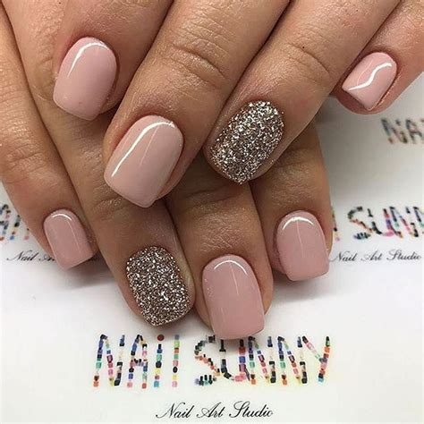 gelish nail designs new year 25 best ideas about gelish nails on